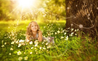 Sunshine……..it`s so good for you!! Yes really!!